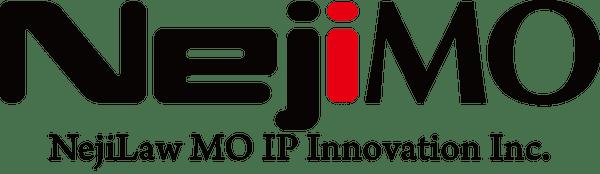 株式会社 NejiLaw MO IP Innovation
